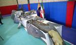 Iran pokazał szczątki zestrzelonego amerykańskiego drona