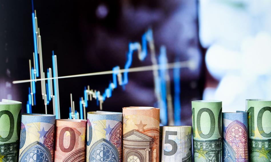 Kurs euro nie przebił 4,60 zł. Funt najdroższy od 4 lat
