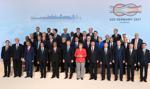 Merkel o G20: Trudna dyskusja o handlu i klimacie