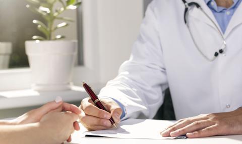 Lekarze orzecznicy grożą porzuceniem pracy