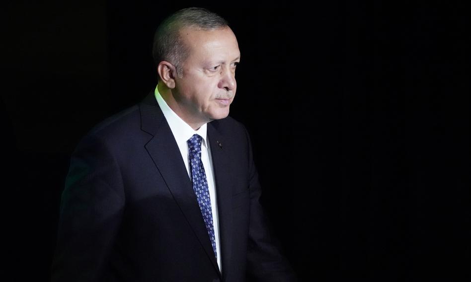 Erdogan: Świat musi znaleźć sposób rozwiązania problemu uchodźców
