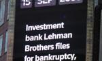 Deutsche Bank, Credit Suisse i inne europejskie banki pod presją. Szykuje się powtórka z Lehman Brothers?