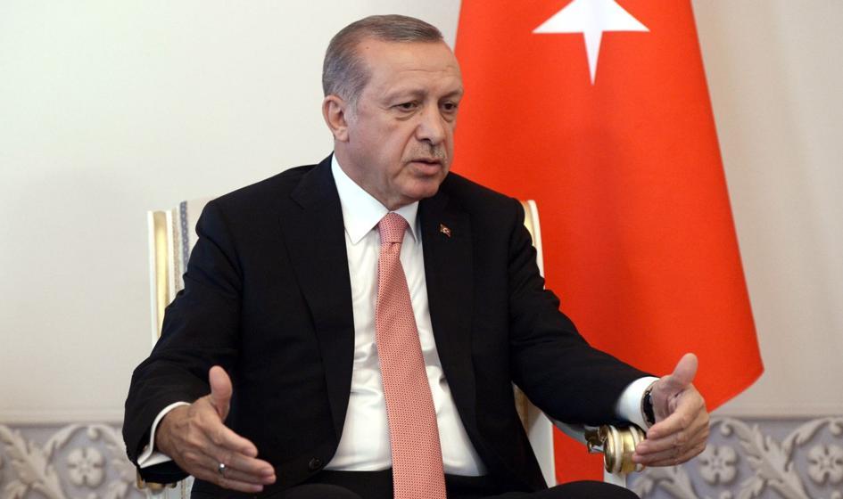 Większość w PE za zamrożeniem negocjacji akcesyjnych z Turcją