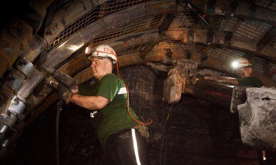 Soboń: KE nie zgodziłaby się na program dobrowolnych odejść z górnictwa