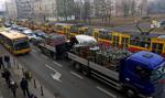 Łódź jednym z najbardziej zakorkowanych miast świata
