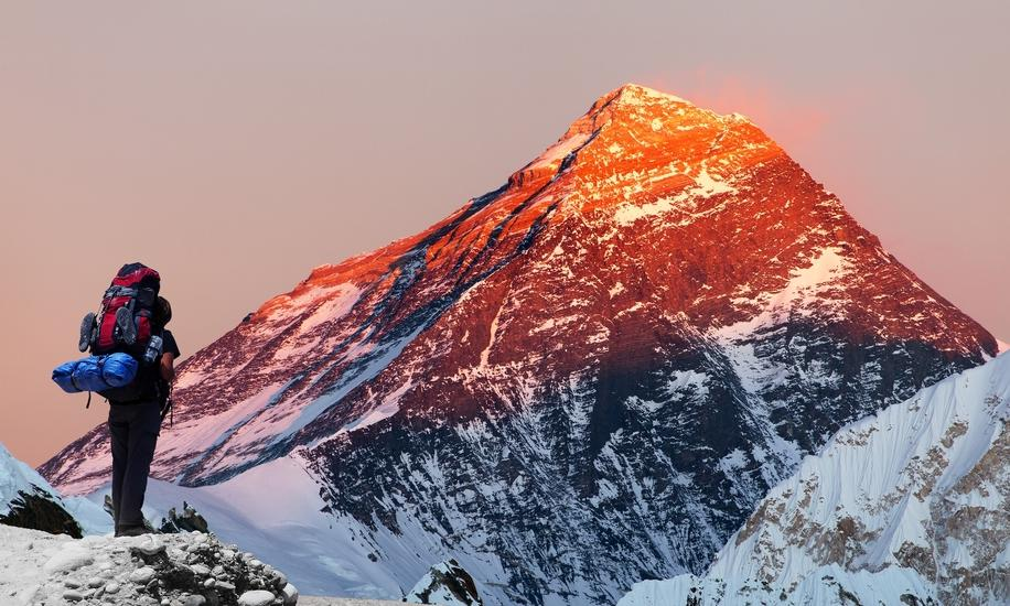 Autostrada pod Mount Everest [REPORTAŻ]