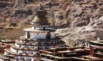 Silne trzęsienie ziemi w Tybecie