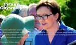 Ewa Kopacz: Platforma wygra wybory