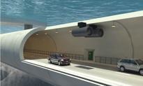 Archimedes Bridge – pływające tunele w Norwegii