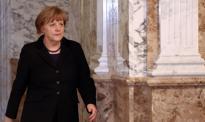 Merkel chce w przyszłości strefy wolnego handlu z Rosją