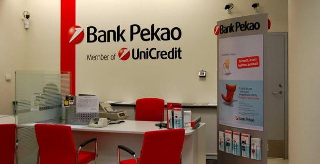 PZU i PFR kupują 32,8 proc. akcji Pekao za 10,6 mld zł
