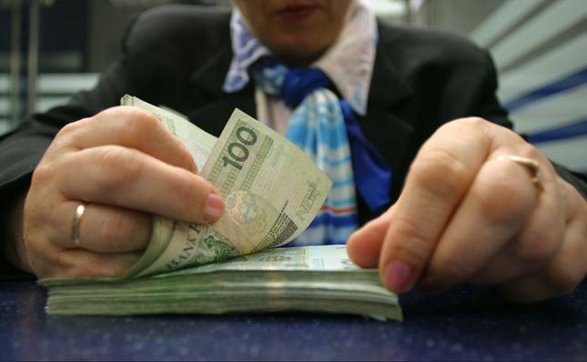 Ile zarabia się w banku?