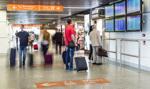 Lotnisko Chopina w lipcu obsłużyło tylko 444 tys. pasażerów