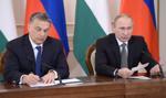 Węgry zawarły umowę gazową z Rosją na 2020 r.