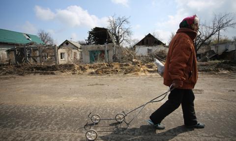 Szefowa OBWE: Konflikt w Donbasie nie jest zamrożony