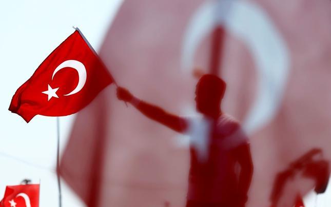 Syria: Kurdowie potępiają turecką interwencję militarną