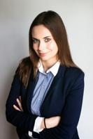 Magdalena Olejnicka, Fundacja Kronenberga przy Citi Handlowy
