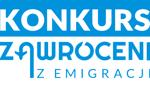 """Konkurs """"Powrót z emigracji to nowy start"""". Napisz do redakcji Bankier.pl i wygraj 1000 zł"""