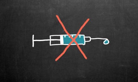 Większość przeciwników szczepień obawia się negatywnego wpływu IV fali na finanse [Badanie]
