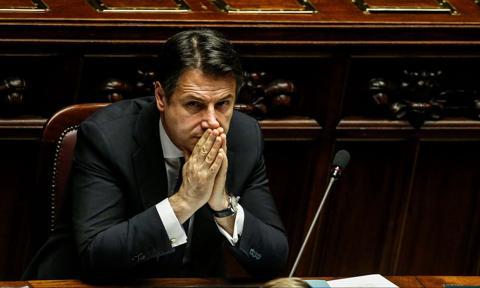 Włoscy ministrowie i premier objęci postępowaniem prokuratury ws. epidemii