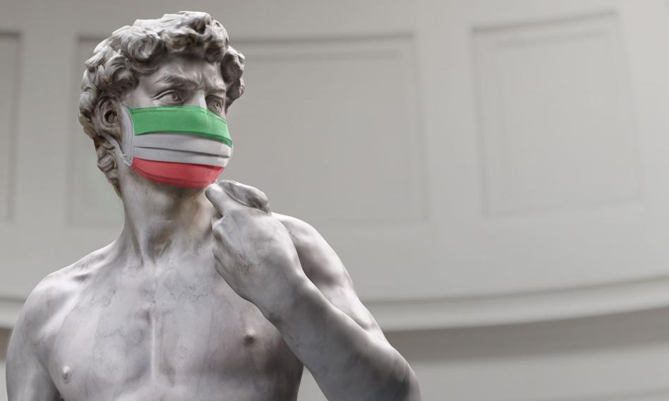 Jedna trzecia zakażeń we Włoszech wywołana przez wariant delta