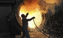Chiński przemysł cierpi na brak popytu