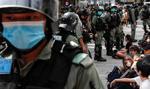 Unijni szefowie MSZ zajmą się sprawą Hongkongu