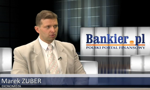 Zuber: Propozycje dotyczące frankowiczów mogą zagrozić stabilności systemu bankowego w Polsce