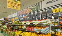 Inflacja w górę. Żywność zdrożała o 7 proc.