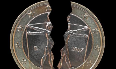 Europejskie banki w słabej kondycji mimo dobrej sytuacji w gospodarce
