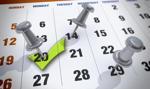 Kalendarz finansowy