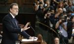 Hiszpania: Rajoy ogłosił skład nowego rządu