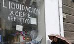 Argentyna znów znalazła się w głębokiej recesji