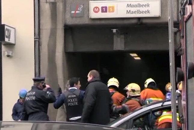 Co najmniej 34 ofiary śmiertelne pochłonęły dwa zamachy, do jakich doszło we wtorek rano w Brukseli