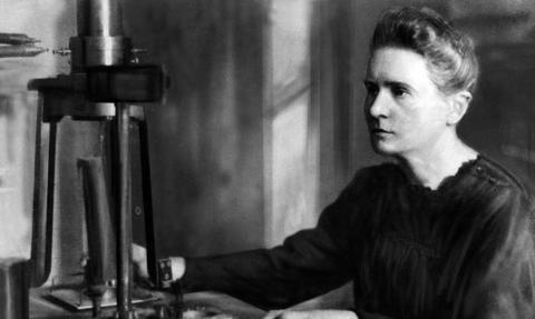 Dom Piotra i Marii Curie wystawiony na sprzedaż za 790 tys. euro