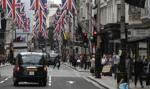 Londyn pobiera opłatę ekologiczną za wjazd do centrum