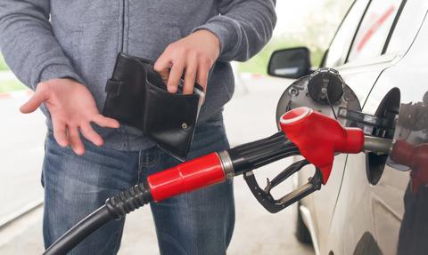 Olej napędowy i autogaz najdroższe w historii. A to nie koniec podwyżek