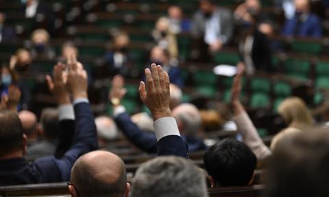 Od środy w Sejmie kolejna próba powołania RPO i czternasta emerytura