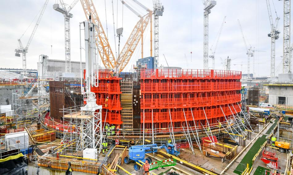 TSUE: pomoc publiczna dla elektrowni jądrowej Hinkley Point C była legalna