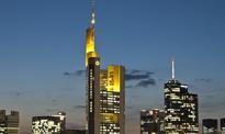 Commerzbank zwolni 1/5 załogi i zawiesza dywidendę