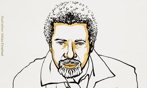Literacka Nagroda Nobla 2021. Abdulrazak Gurnah - tanzański pisarz - laureatem