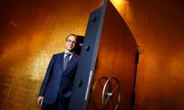 Recesja w Niemczech Bundesbanku nie rusza