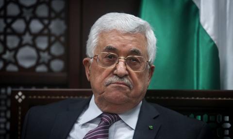 """Palestyna chce negocjować """"ostateczne"""" granice z Izraelem"""