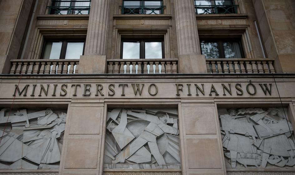 Ministerstwo Finansów szuka ekspertów ds. nowych podatków