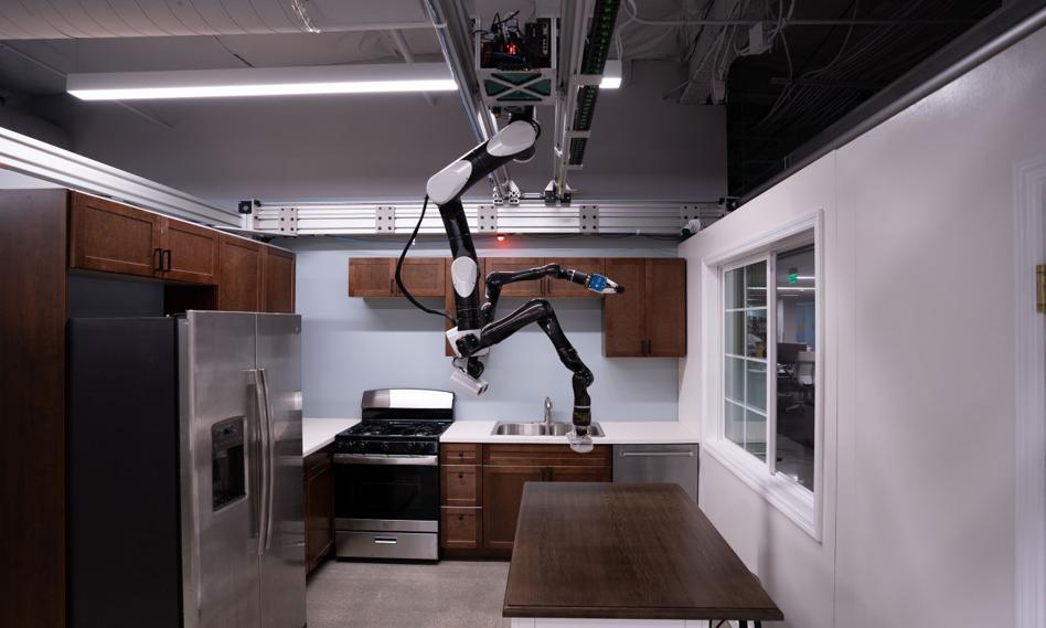 Toyota wjedzie z robotami do domów. Pokazała, w czym wyręczy ludzi