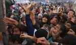Milon złotych za każdego nieprzyjętego uchodźcę
