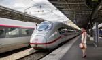 Rozpoczął się strajk ostrzegawczy w kolejach Deutsche Bahn