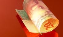 W lutym frank poniżej 4 złotych?