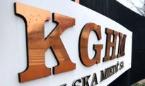 CBA prowadzi czynności w dwóch przedsiębiorstwach KGHM