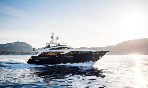 Spółka z GPW wzięła jacht w leasing. Inwestorzy reagują